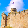 Lincoln Castle — Stock Photo