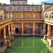 Roman Baths, Bath, England — Stock Photo #28748489