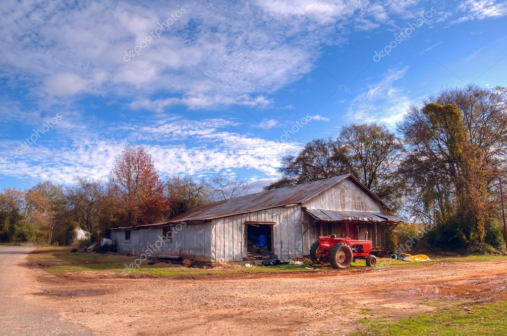 Image Gallery Old Farm Sheds