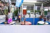 Gas-station — Stock Photo