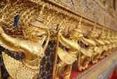 Garuda in Wat Phra Kaew — Stock Photo