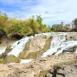 Stock Photo: Khone Phapheng Waterfall