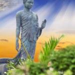 Buddha Statue in Thailand — Stock Photo #27609073
