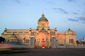 The Ananta Samakhom throne hall — Stock Photo