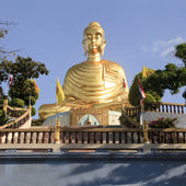 Buddha in Thailand — Stock Photo