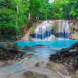 Erawan Waterfall — Stock Photo