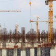 Construction site — Stock Photo #30396027