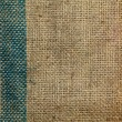 Sackcloth background — Stock Photo #31004321