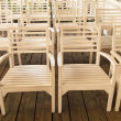 Chairs — Stock Photo #40142783