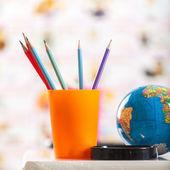 образование — Стоковое фото