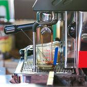 Coffee machine — Foto Stock