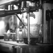 コーヒー マシン — ストック写真