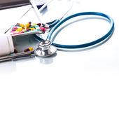 Medicine — Stock Photo