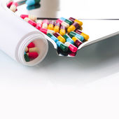 Medizin — Stockfoto