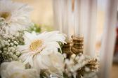 Wedding decoration — Foto de Stock