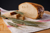 Home made bread — Stock Photo