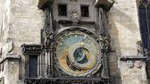 Astronomiska uret — Stockfoto
