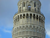 Impressions from pisa — Stock Photo