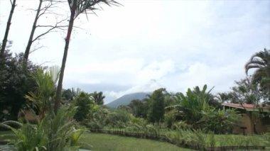 哥斯达黎加的印象 — 图库视频影像