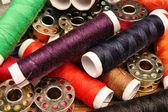 Accesorios para costura — Foto de Stock