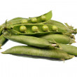 Peas green — Stock Photo #29499141