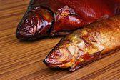 Bream and whitefish — Stock Photo