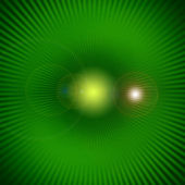 Green background abstract — Stock Photo