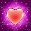 Valentine heart — Stock Photo #39501049