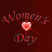 Women's day — Stock Photo