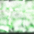 Grunge texture background in green. — Stok fotoğraf