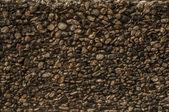 Vender muro de piedra — Foto de Stock