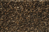 石の壁を行商します。 — ストック写真