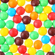 Stock Photo: Colorful candy background.