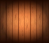 Wooden background. Raster version. — Stock Vector
