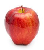 Red apple fruit — Stock Photo