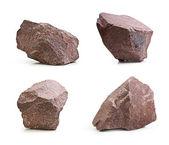 гранитные камни, скалы изоляции — Стоковое фото