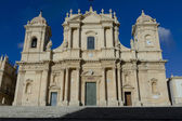 Noto, Sicily — Stock Photo