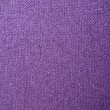 Coarse woolen knitted fabric purple — Stock Photo