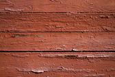 Maroon old wooden wall — Stock Photo