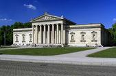 Glyptothek museum di monaco di baviera — Foto Stock