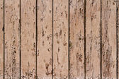 Background of light brown boards — Stock Photo