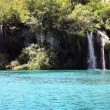 Plitvice national park — Stock Video
