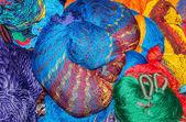 Colorful Hamocks — Stock Photo