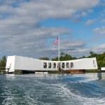 Pearl Harbor Memorial — Stock Photo #27173399