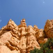 Stock Photo: Bryce Canyon National Park