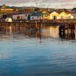 Punta Arenas — Stock Photo