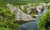 Great Falls Virginia — Stock Photo