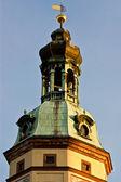 Башня — Стоковое фото