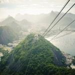 Rio de janeiro Brasil — Foto de Stock