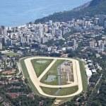 Rio de Janeiro Brazil — Stock Photo #26655811